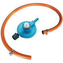 Gas Hose and Regulator Kit