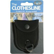 The Clothesline