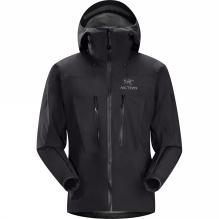 Mens Alpha SV Jacket