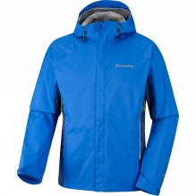 Mens Rainstormer Jacket