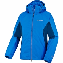 Mens On The Mount Stretch Jacket