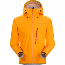 Mens Alpha FL Jacket