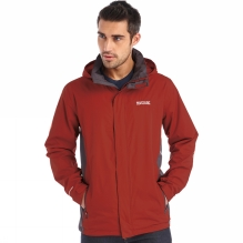 Mens Matt Jacket