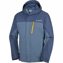Men's Pouring Adventure Jacket