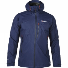 Mens Light Speed Hydroshell Jacket