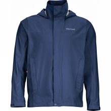 Mens PreCip Jacket Tall