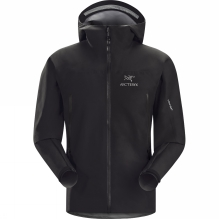 Mens Zeta LT Jacket