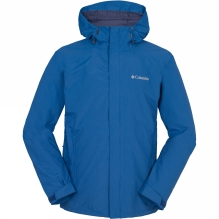 Mens Sierra Falls Jacket