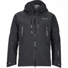 Mens Alpinist Jacket