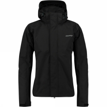 Men's Blizz Art Hard Shell Jacket
