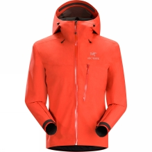Mens Alpha SL Jacket