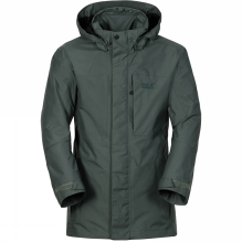 Mens Brooks Range Flex Jacket