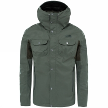 Mens Arrano Jacket
