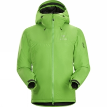 Men's Fission SL Jacket