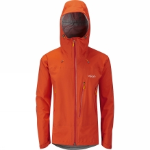Mens Firewall Jacket