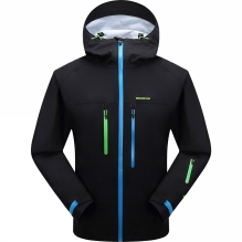 Mens Knutsho Jacket