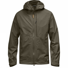 Mens Abisko Eco-Shell Jacket