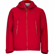 Mens Red Star Jacket