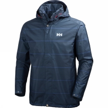 Mens Spring City Jacket