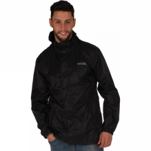 Mens Pack-It Jacket II