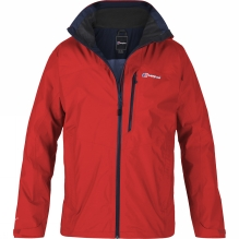 Mens Island Peak Jacket