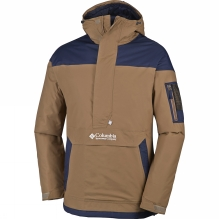 Mens Challenger Pullover