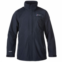 Mens Hillwalker Long Jacket