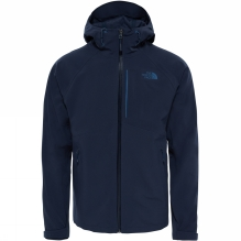 Mens Apex Flex Shell Jacket