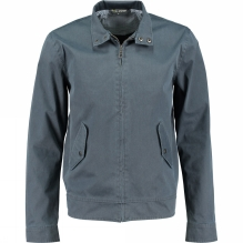Mens Harrington Waterproof Jacket