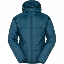 Mens Ascent Insulated Hoodie