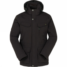 Mens Apex Insulated Parka
