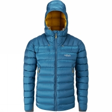 Mens Electron Jacket