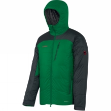 Mens Ambler Hooded Jacket