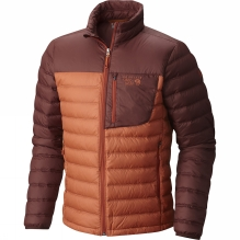 Men's Dynotherm Down Jacket