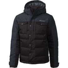 Mens Fordham Jacket