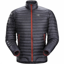Men's Cerium SL Jacket Hoody