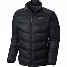 Mens Ratio Down Jacket
