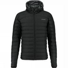 Mens Atlas III Hooded Down Jacket