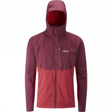 Mens Alpha Direct Jacket