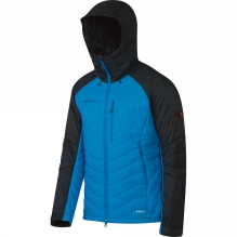 Mens Rime Pro IS Hooded Jacket