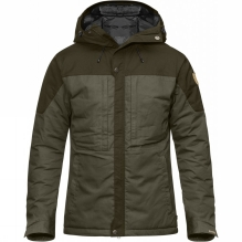 Mens Skogsö Padded Jacket