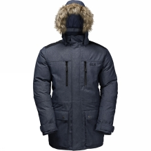 Mens The Bering Polar Parka