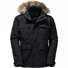 Mens Point Barrow Jacket