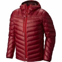 Men's StretchDown RS Hooded Jacket