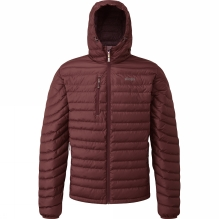 Mens Nangpala Hooded Jacket
