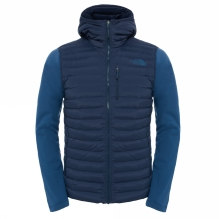Men's Trevail Stretch Hybrid Jacket