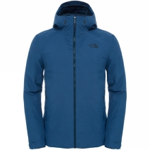 Mens FuseForm Montro Insulated Jacket