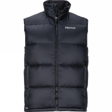 Mens Guides Down Vest