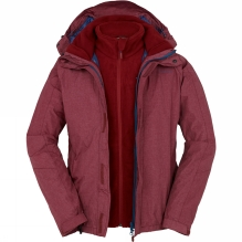 Mens Monsoon 3-in-1 Jacket