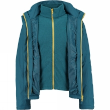 Mens BlizzArt 3-in-1 Jacket With Fleece